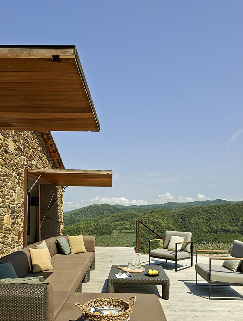 Villa near Girona
