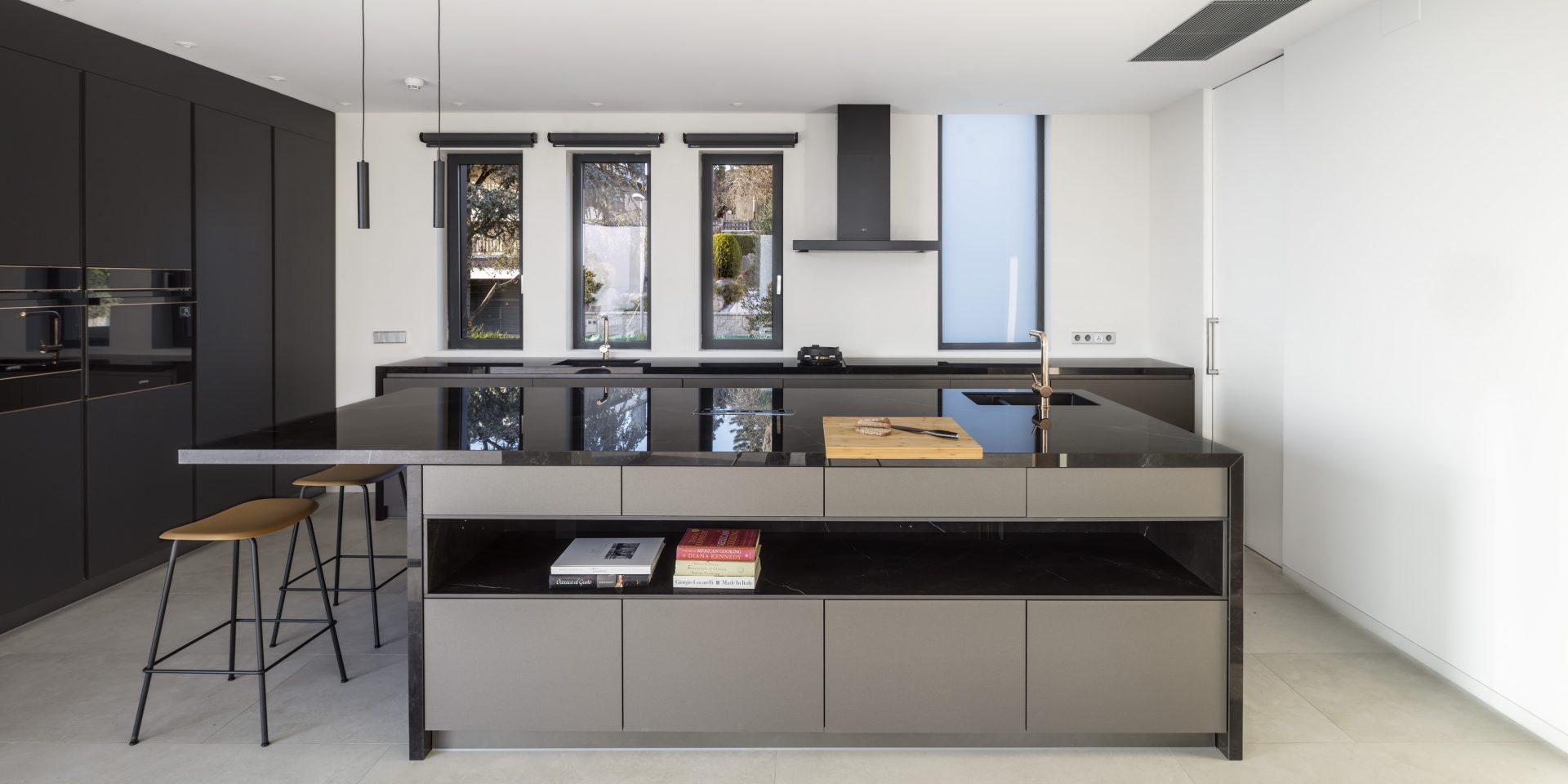modern-kitchen-home-renovation-alella-zest-architecture-Adrià Goula