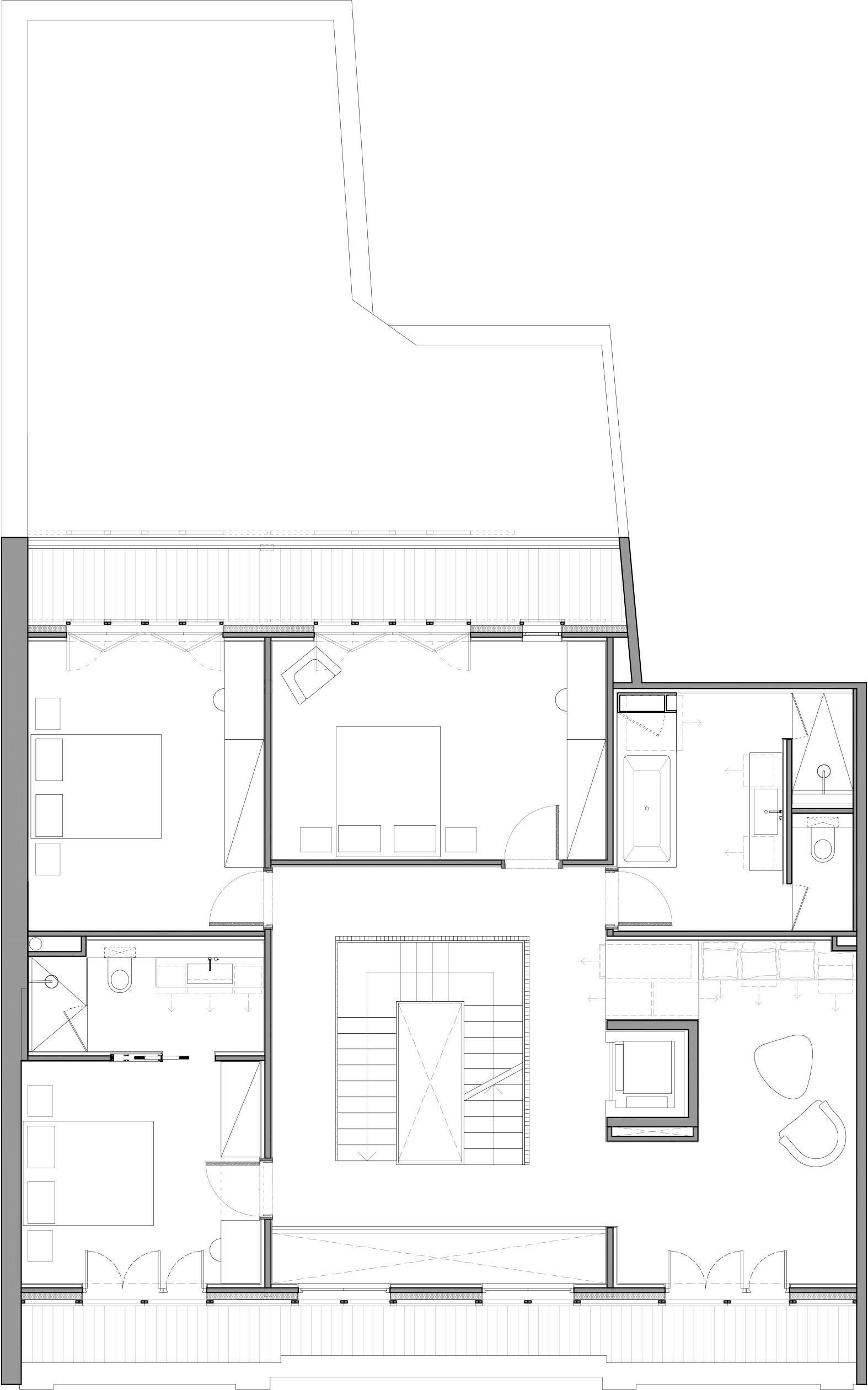 Vilanova 4 bedroom Spanish home