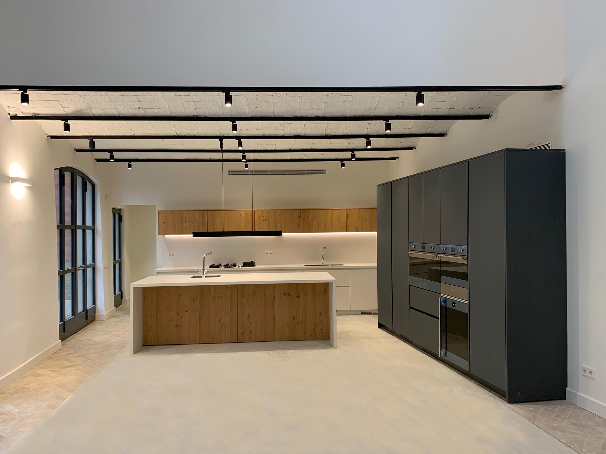 masia kitchen