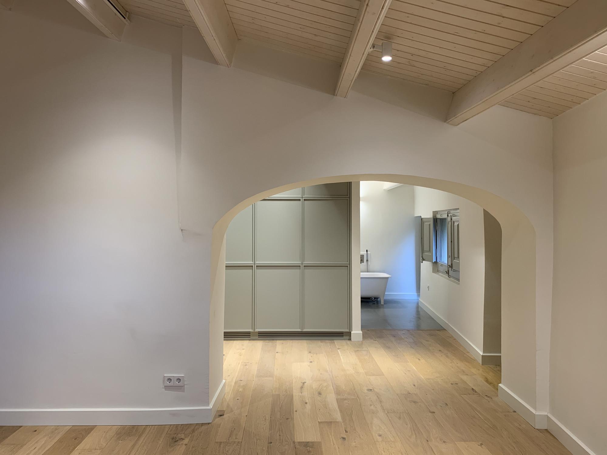 masia renovation