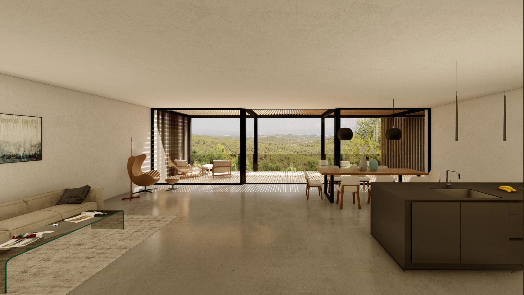 Casa modular Z1