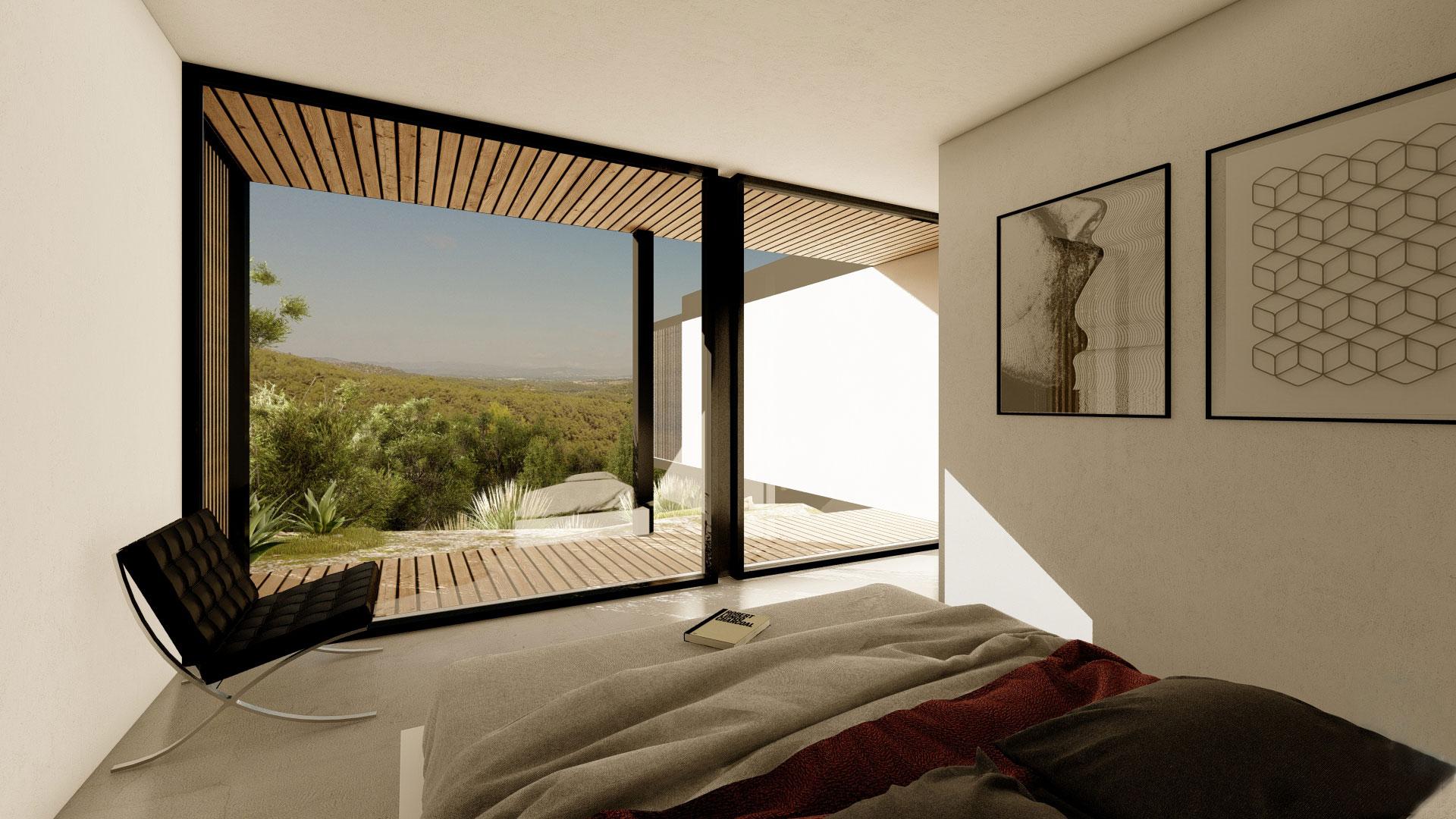 modular house zest