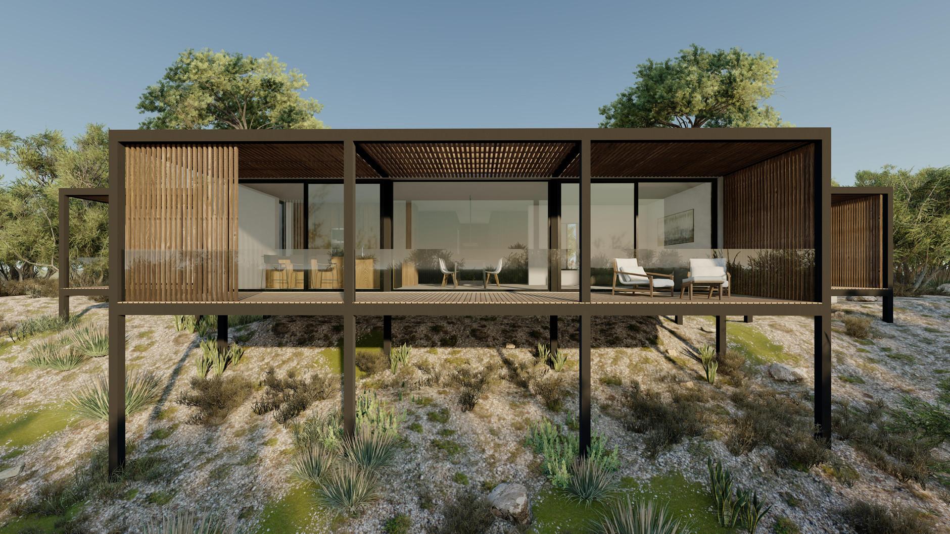 prefab-wood-structure-sustainable-house-zest-architecture