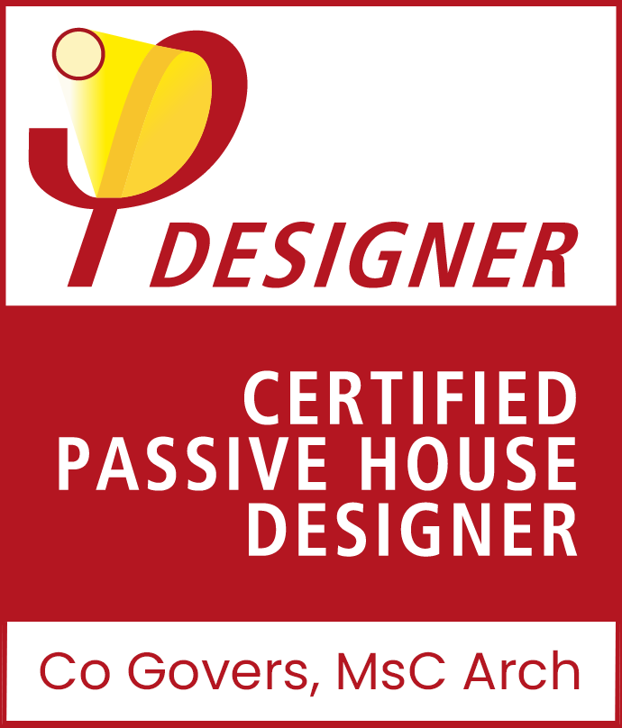 Co Govers Passivhaus Designer