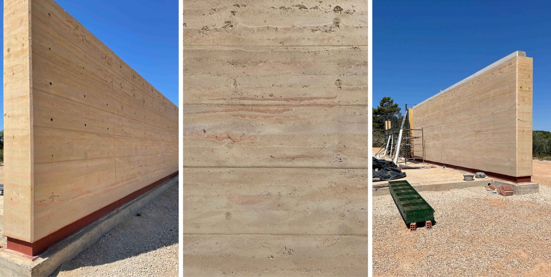 beautiful-rammed-earth-wall-sustainable-building-technologies-zest-architecture