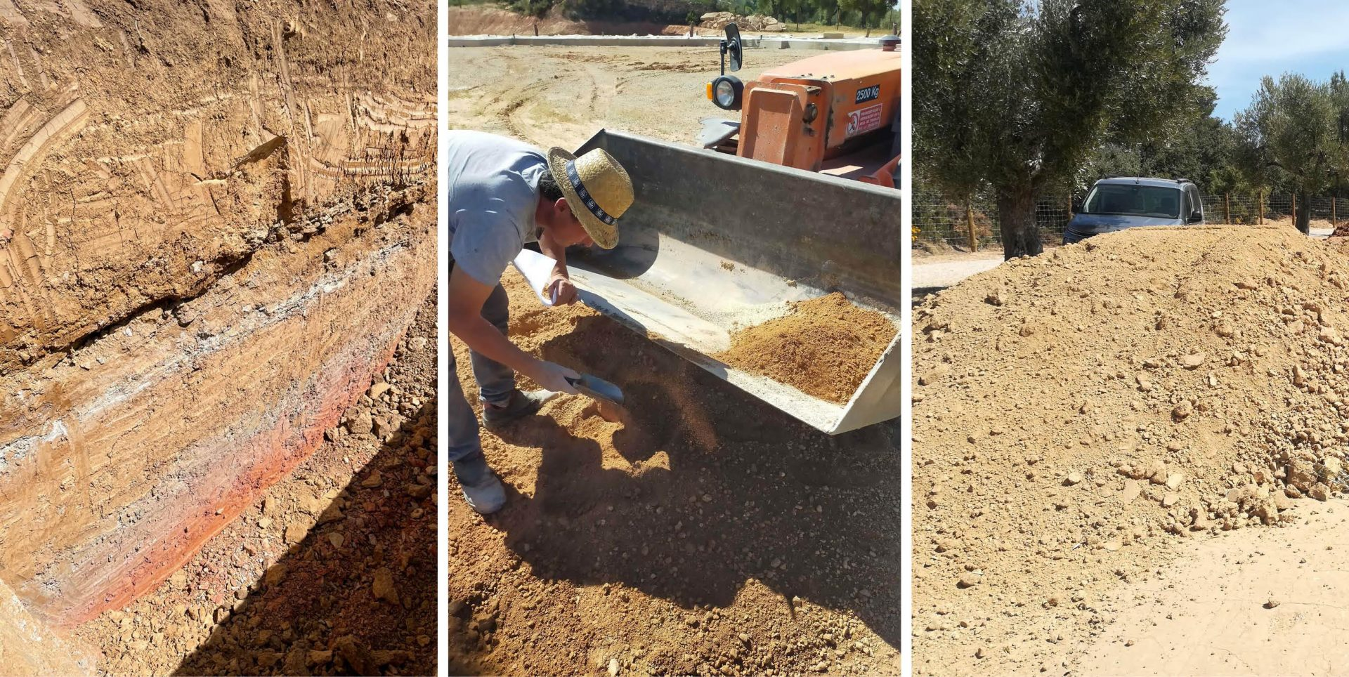 how-to-make-a-rammed-earth-wall-in-spain-zest-architecture