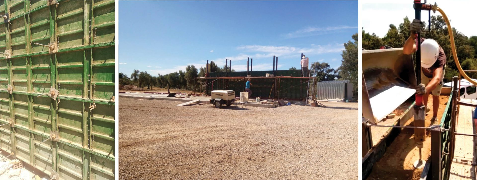 rammed-earth-wall-under-construction-zest-architecture